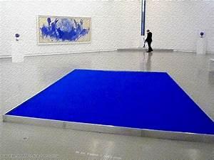 Bleu De Klein : c h i r c a bleu de klein albastru de klein yves ~ Melissatoandfro.com Idées de Décoration