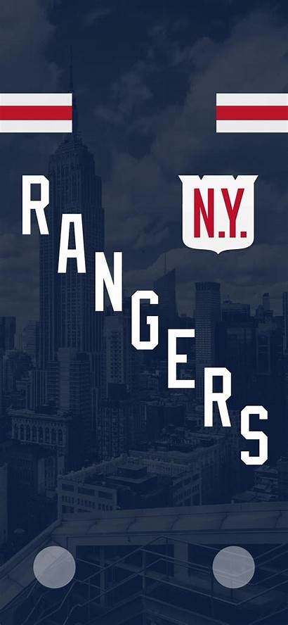 Rangers Iphone Ny York Classic Wallpapers Wallpapersafari