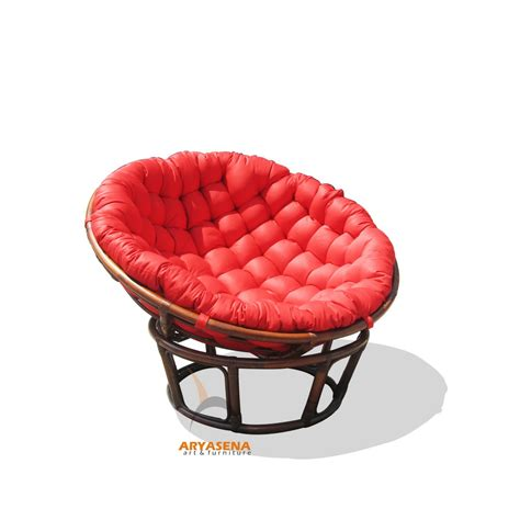 Replacement Cushions For Papasan Chair Australia by Rattan Papasan Chair The Best Inspiration For Interiors
