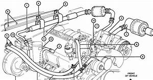 Diagram  2000 Ford Expedition Transmission Wiring Diagram
