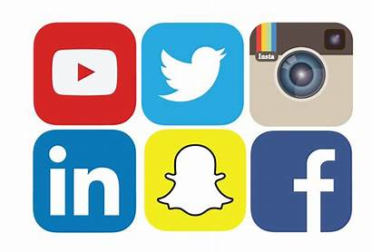 Social Icons Published January