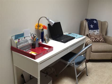 workplace desks ikea expedit inspired domesticity