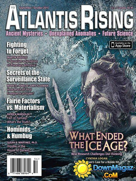 atlantis rising usa september october 2015 187 pdf magazines magazines commumity