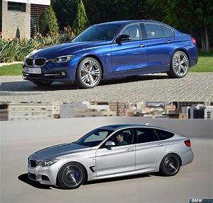 Bmw Serie 3 Coupé : should i buy the bmw 3 series sedan or the 3 series gt ~ Gottalentnigeria.com Avis de Voitures