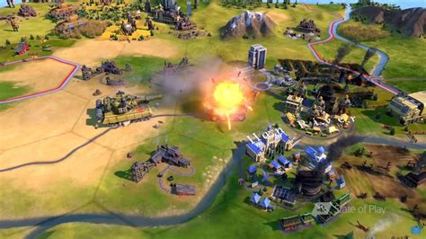 Civilization 6 is coming to Xbox One this year, and so are ...