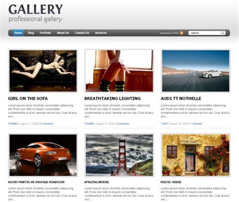 Neptune free wordpress portfolio gallery theme download