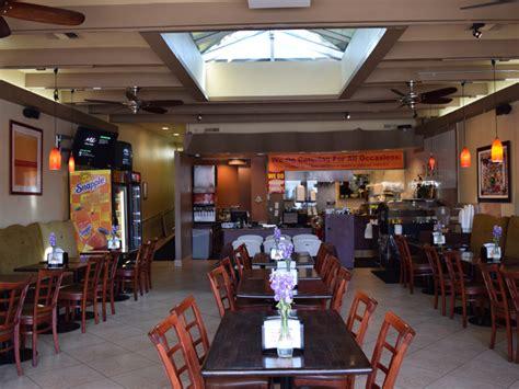 orange delight  grill great kosher restaurants