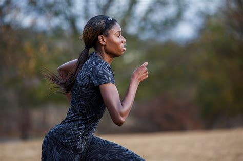 16-Year-Old Sprints Right Into Professional Track - The ...