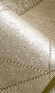 Aliexpress.com : Buy Geometric Metallic Wallpaper 3d ...