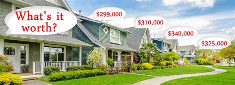 house worth   worth   lesshousehold improvements