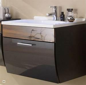 Gäste Waschtisch Mit Unterschrank : waschplatz 70cm waschbecken waschtisch mit unterschrank badm bel g ste bad 5600 ebay ~ Bigdaddyawards.com Haus und Dekorationen