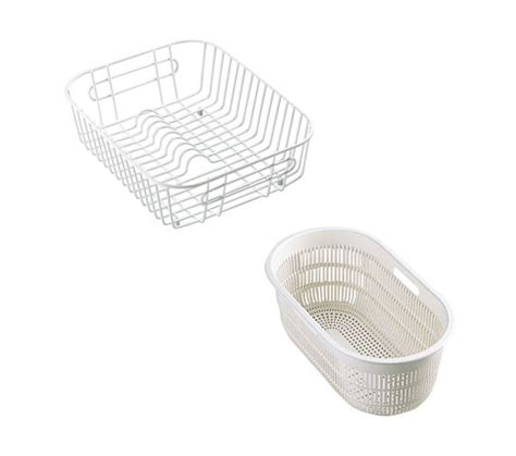 franke erica kitchen sink accessory pack
