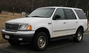 2002 Ford Expedition Eddie Bauer 4dr 4x2 4 Od