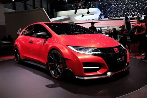 Honda Civic Type R Picture by 2014 Honda Civic Type R Concept Picture 544714 Car