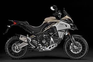 Ducati 1200 Multistrada : 2018 ducati multistrada 1200 enduro pro gets unveiled autoevolution ~ Medecine-chirurgie-esthetiques.com Avis de Voitures