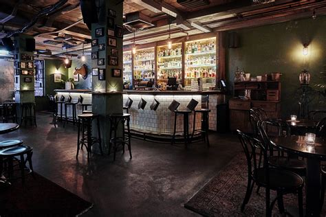 Bar Bar by Bar Menus The Barber Shop