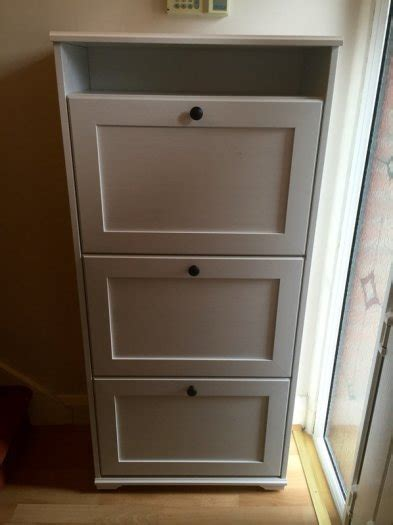 shoe cabinet for sale ikea brusali shoe cabinet for sale in leixlip kildare
