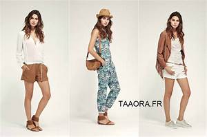 ikks printemps ete 2015 le lookbook taaora blog mode With mode tendance printemps 2015