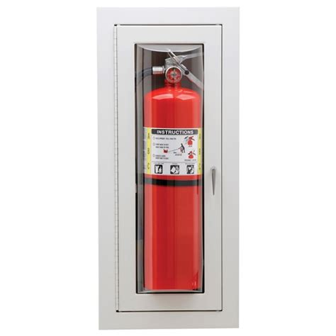 Semi Recessed Extinguisher Cabinet Revit by Semi Recessed Extinguisher Cabinet Revit Cabinets