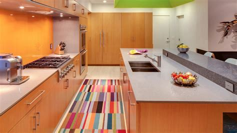 Kitchen Rugs by 15 Area Rug Designs In Kitchens Home Design Lover