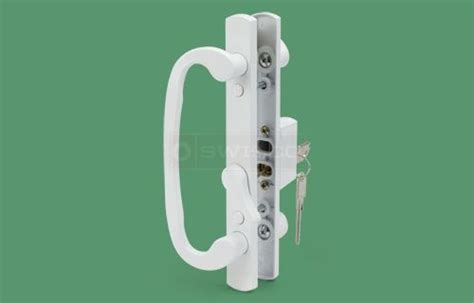 legacy keyed handle set 3 15 16 quot 1 3 8 quot door key lock