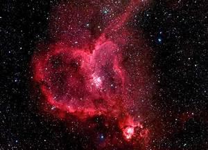 The Heart NebulaBeautiful Universe | Beautiful Universe