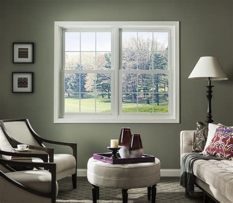 vantagepointe  double hung window vantagepointe