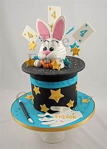 Gateau Anniversaire Garcon : cake for boys magic gateau d 39 anniversaire pour enfants ~ Melissatoandfro.com Idées de Décoration