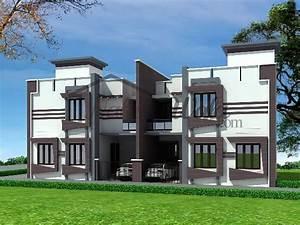 Pin by Azhar Masood on House Elevation Duplex