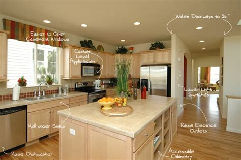 universal design kitchen design services ltd a day in the of a designer 3064