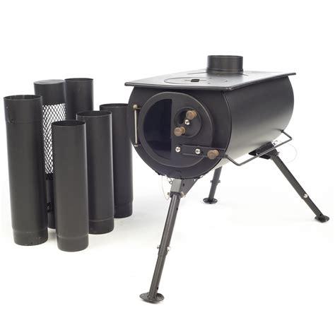 frontier  outdoor wood burner camping stove