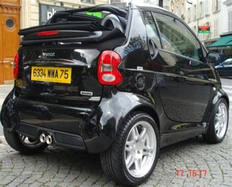 clsamg  smart fortwo specs  modification info