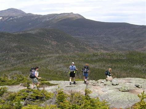 hike mount isolation nh