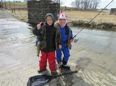 bonthewater guide service  fishing reports page december     finally feeling