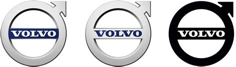 volvo logo 2016 brand new new logo for volvo by stockholm design lab