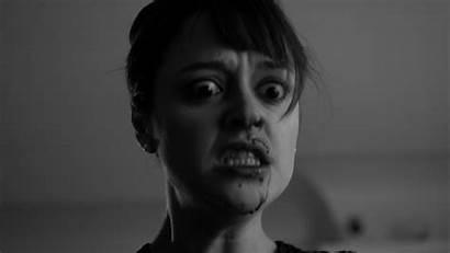 Gifer Darling Psycho Horror Thriller Animated Keating