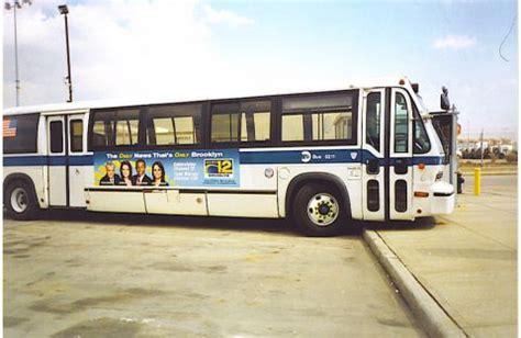 Mta Garage by Bustalk U S Surface Transportation Galleries Tmc Rts