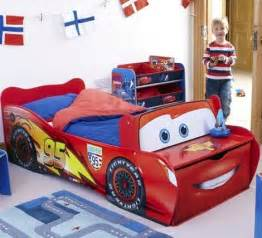 Lightning Mcqueen Toddler Bed by Camas De Cars Para Ni 241 Os Imagui
