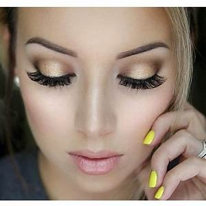 wedding party makeup ideas (4) | Weddings Eve