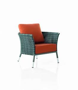 Fauteuil En Resine : fauteuil de jardin en r sine tress e gris brin d 39 ouest ~ Teatrodelosmanantiales.com Idées de Décoration