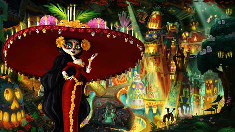 book of life 2014, Animation, Adventure, Comedy, Book ...