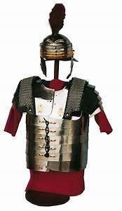 Roman Centurion Armor  Set