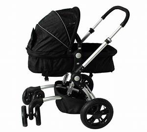 Kinderwagen Online Shop : kinderwagen vierrad schwarz multifunktional online shop ~ Watch28wear.com Haus und Dekorationen
