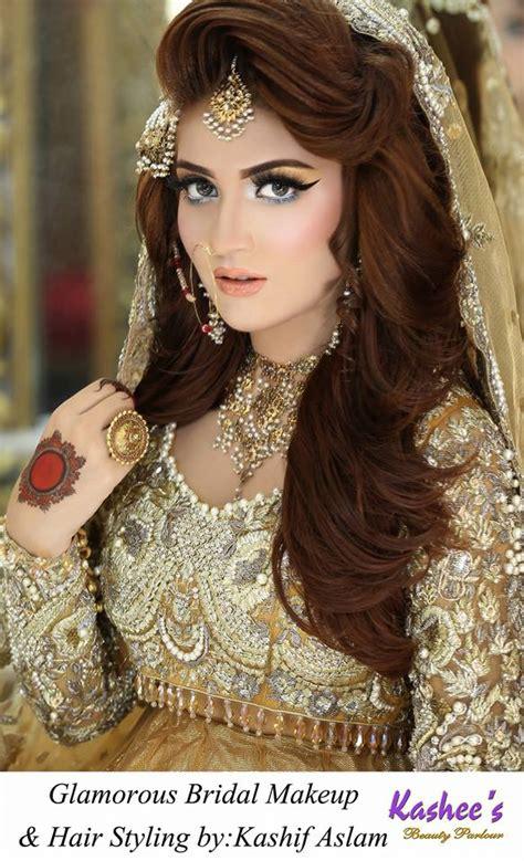 kashees artist bridal makeup mehandi arts