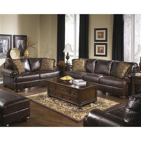 signature design  ashley heath living room collection