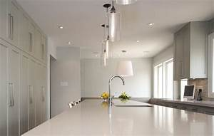 Kitchen island pendant lighting design : Modern kitchen island lighting in canada