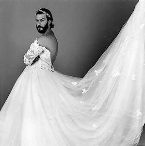 men in wedding dresses the blog With male wedding dress