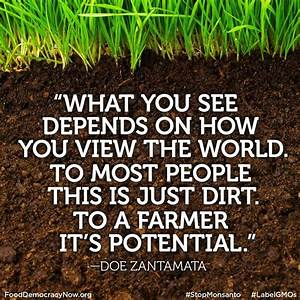 129 best Farmer... Soil Science Quotes
