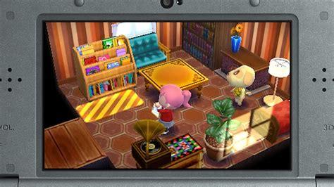Test Animal Crossing Happy Home Designer Sur 3ds Sur 3ds