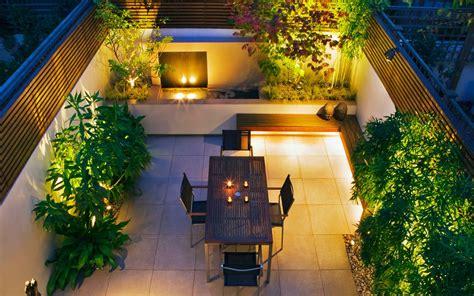 courtyard garden design ideas london contemporary garden